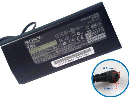 Goedkope Laptop adapter/laders voorSONY PCGA-AC16V6