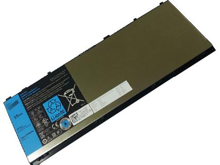 DELL 1VH6G Goedkope laptop batterij
