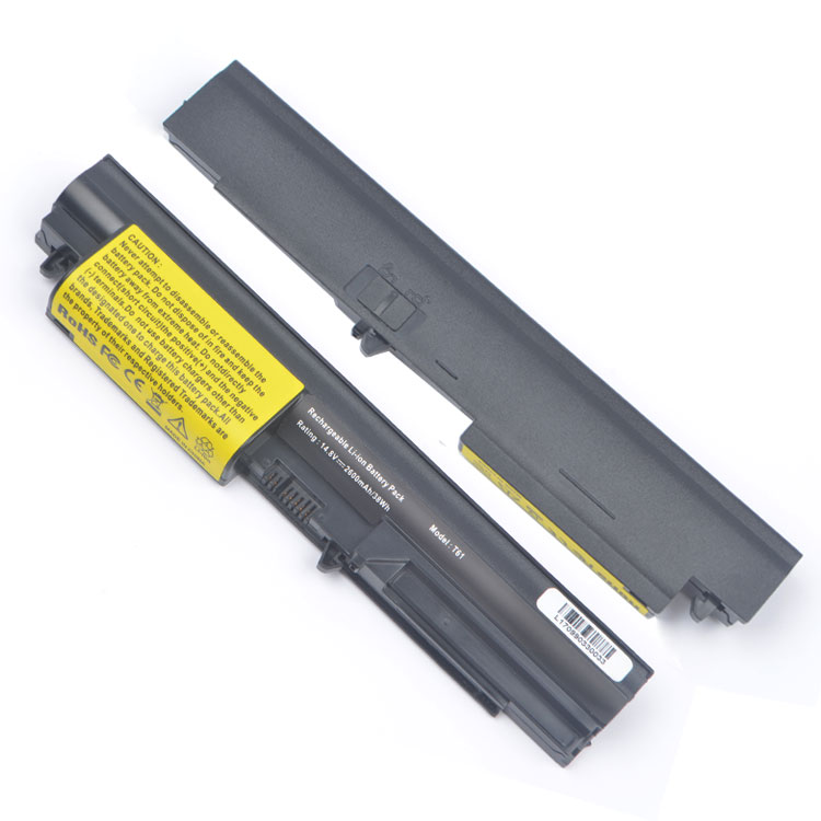 IBM ThinkPad T61 R61 T400 R400… accu