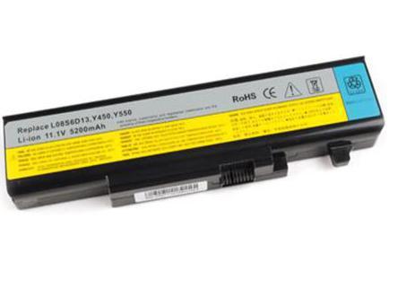 LENOVO 55Y2054 Goedkope laptop batterij