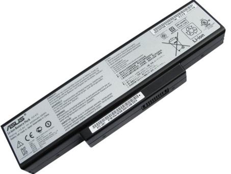 ASUS A32-K72 Goedkope laptop batterij