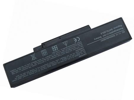 DELL BATEL80L6 Goedkope laptop batterij