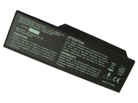PACKARD BELL BP-DRAGON-GT(S) Goedkope laptop batterij