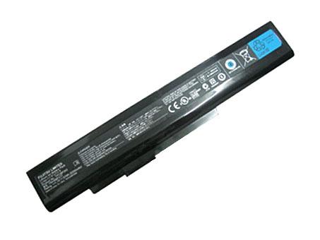 FUJITSU FPCBP343 Goedkope laptop batterij