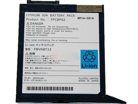 FUJITSU FPCBP62 Goedkope laptop batterij