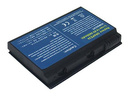 ACER TM00741 Goedkope laptop batterij