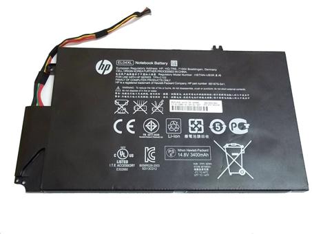 HP EL04XL Goedkope laptop batterij