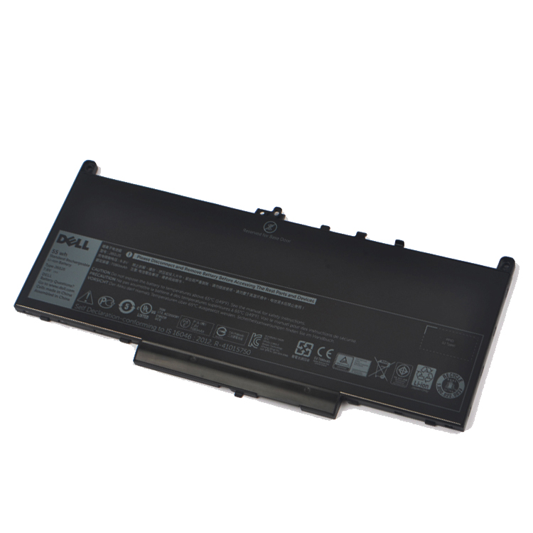 Dell Latitude 14 E7270 E7470… accu