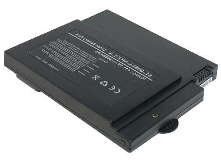 ASUS B32-S1 Goedkope laptop batterij