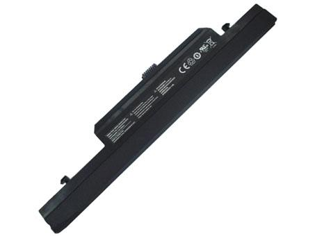CLEVO MB402-3S4400-S1B1 Goedkope laptop batterij