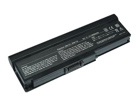 DELL 312-0543 Goedkope laptop batterij