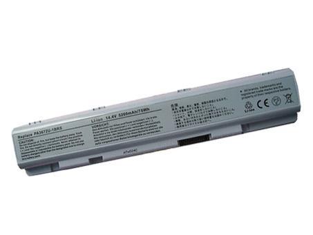 TOSHIBA PA3672U-1BRS Goedkope laptop batterij