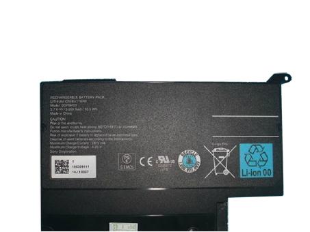 SONY SGPBP02 Goedkope laptop batterij