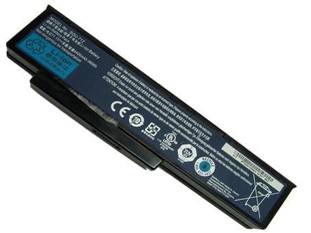 PACKARD BELL SQU-712 Goedkope laptop batterij