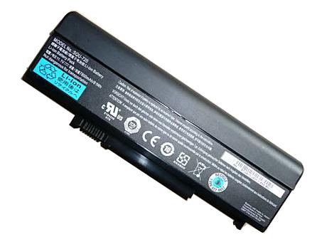 GATEWAY SQU-720 Goedkope laptop batterij