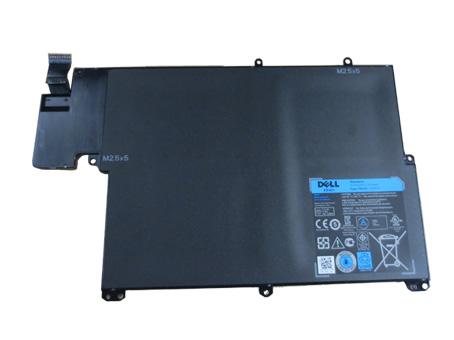 DELL TKN25 Goedkope laptop batterij